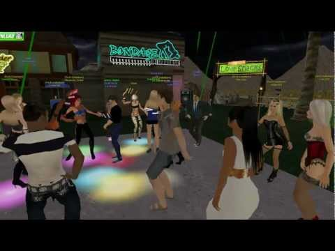 What is 3DSex? Information About the 3D Sex Virtual World
