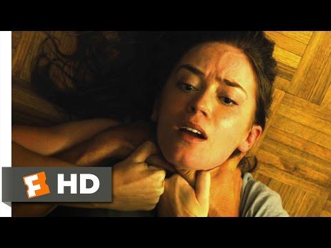Sicario (5/11) Movie CLIP - A Deadly Mistake (2015) HD