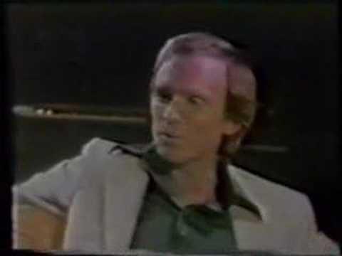 David Bowie Dick Cavett interview 1974 part 2