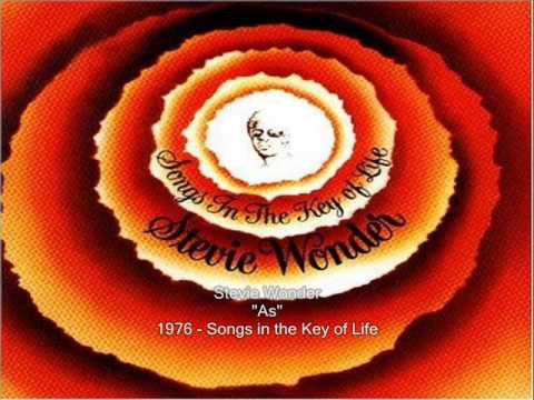 Stevie Wonder - As