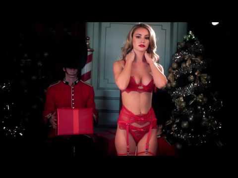 Bryana holly for Christmas