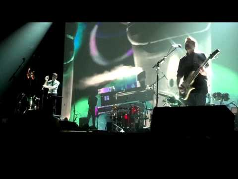 Gotye - Dig Your Own Hole (Live @ The Ryman)