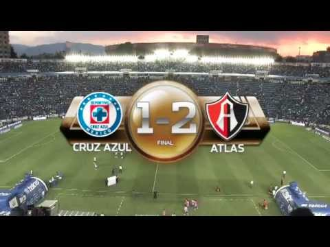 Color y goles: Se pone Bravo el Atlas en el Azul