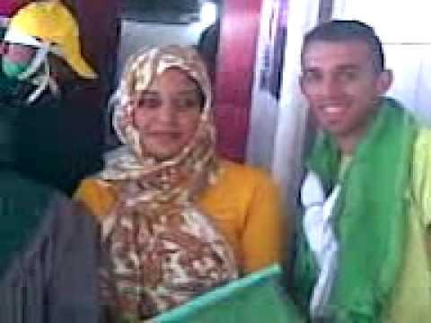 Moi Autan Q'un Algerien Avec une soudanaise
