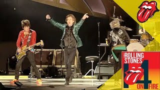 The Rolling Stones Video - The Rolling Stones - Jumpin' Jack Flash - Adelaide