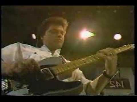 Brent Mason on TNN with the New Nashville Cats