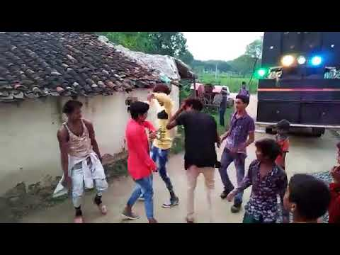 RAN BHAN RAN BHAN FULL TAPORI DJ PRADEEP KANKER :: Chhattisgarhi