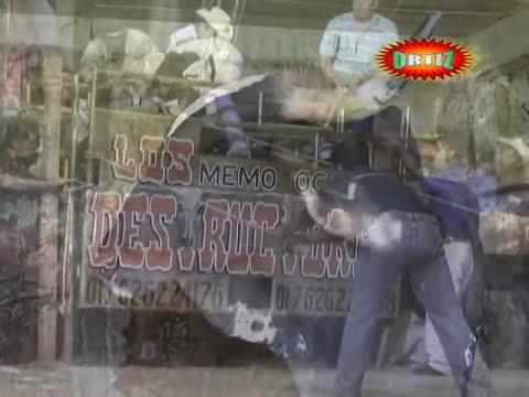 Los Destructores de Memo Ocampo (Primera parte)