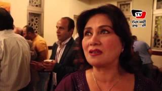 سلوى عثمان: سعيدة بدور السجانة في سجن النسا