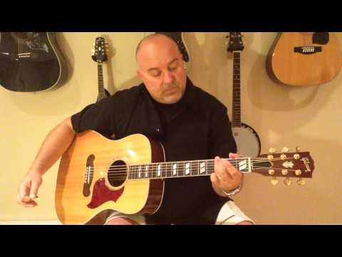 How to Play The Dance  Garth Brooks   Easy 4 Chord Tune