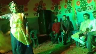 Pagli Suraiya Holud dance... ONI