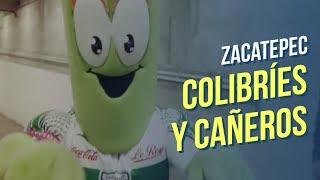 Así es ir al Estadio Agustín Coruco Díaz de los cañeros de Zacatepec | El Maleta | Ascenso MX