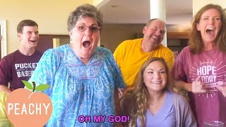 You're PREGNANT?! Pregnancy Announcements That Will Melt Your Heart