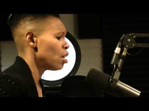 Skunk Anansie - Diving Down - Session Acoustique OÜI FM