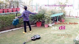 Ae Dil Hai MushkilKM COVERS HD