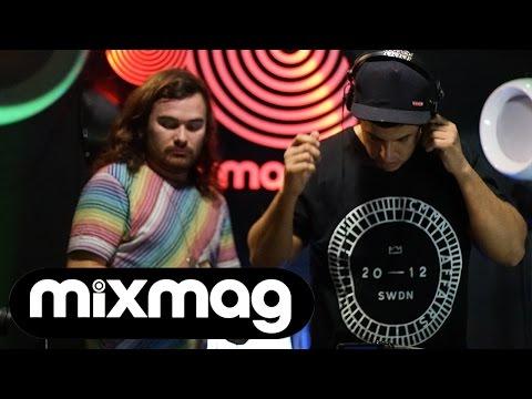 Download  Richy Ahmed, Patrick Topping and wAFF in The Lab LDN: Hot Creations DJ sets Gratis, download lagu terbaru