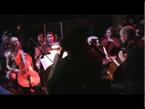 Portland Cello Project Covering Kanye West
