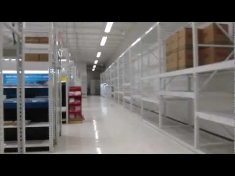 Office Depot closing in Naperville, IL part 1