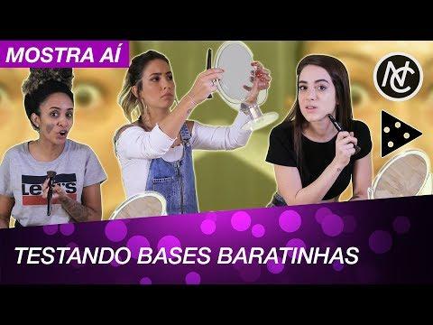 SERÁ QUE BASES POR MENOS DE 10 REAIS SÃO BOAS?!?! TESTAMOS!! thumbnail