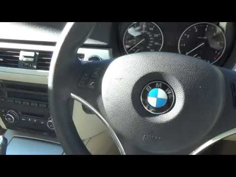 How To connect an Apple iPod, iPhone to your Aux jack on a BMW 3 SERIES