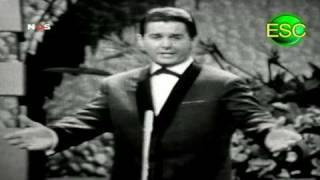 ESC 1961  - Austria - Jimmy Makulis - Sehnsucht