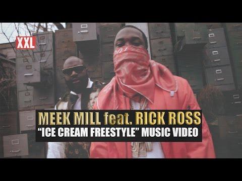 XXL Presents: Meek Mill Feat. Rick Ross