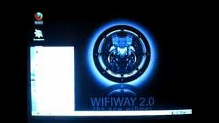 Video tutorial de wifiway 2.0 FACIL DE USAR