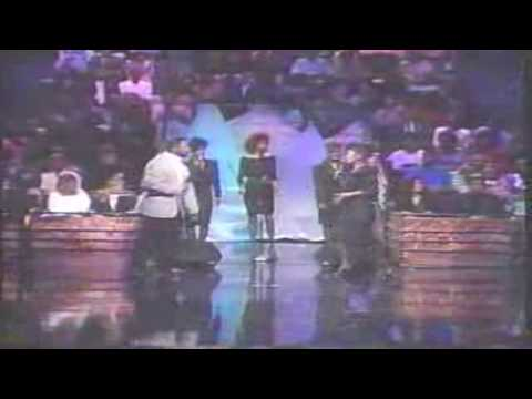 Bebe & Cece Winans--lost Without You (live) Feat. Whitney Houston video