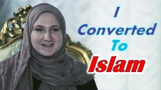 Journey To Islam – Russian Sister