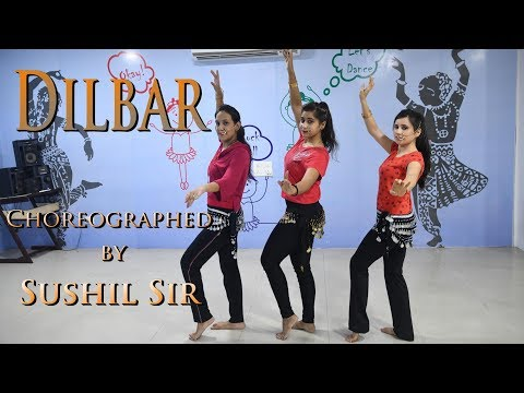 Download Lagu  Dilbar Dilbar||Satyameva Jayate | Belly Dance|| Sushil Sir|| Mp3 Free
