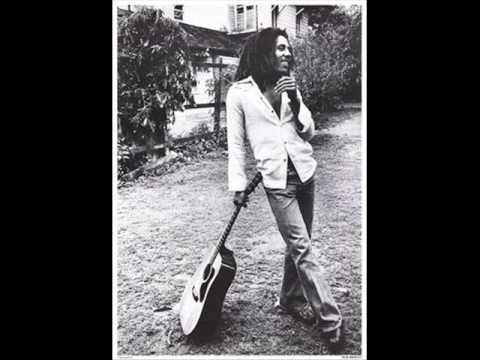 Bob Marley - Back Out