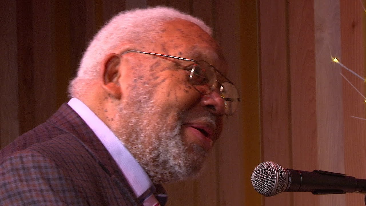 Ellis Marsalis Quintet - 45分のフルライブ映像を公開 2018.12.15 The George and Joyce Wein Jazz and Heritage Center (New Orleans, LA) thm Music info Clip