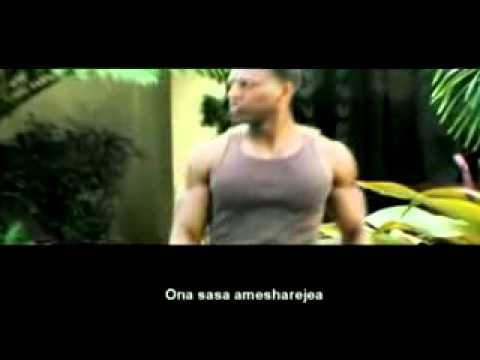 Ali Kiba - Mac Muga video