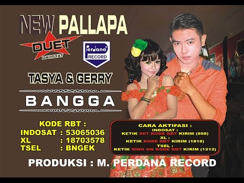 download lagu Gerry Mahesa & Tasya - New Pallapa - Bangga gratis