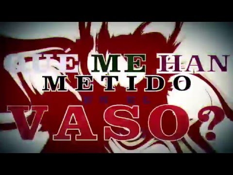 Buhos feat. Albert Pla - El Vaso (lyric video)