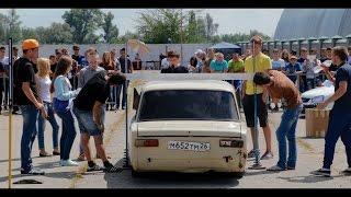 Avto crash беспредел дпс
