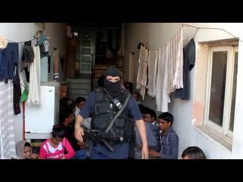 750 illegal residents arrested in Benaid Al-Gar - Part 1