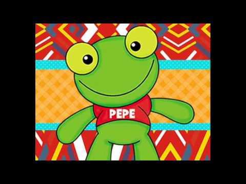 El Sapo Pepe /Compositora Analía García