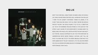 "Joyce Manor - ""Big Lie"" (Full Album Stream)"