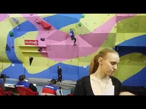 6 января 2017 г. ВЮС Воронеж