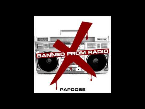 (New Music) Papoose – Banned From Radio