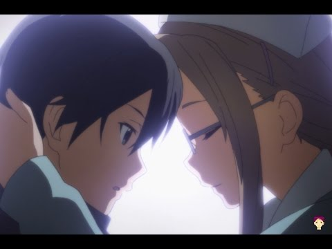 Sword Art Online 2 Episode 7 ソードアート・オンライン II Anime Review - Kirito's Dark Past
