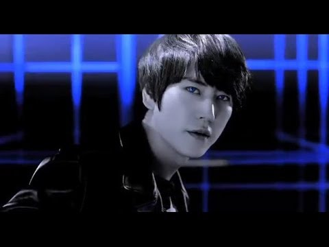 Super Junior   「blue World」music Video(short Ver.) video