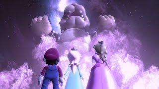 The Cosmic Guardian - Super Mario Animation [SFM]
