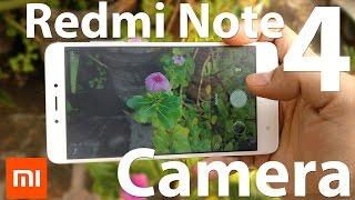 Xiaomi Redmi Note 4 Camera Review - Best Camera Phone in Budget?
