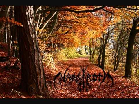 Nargaroth - Herbstleyd