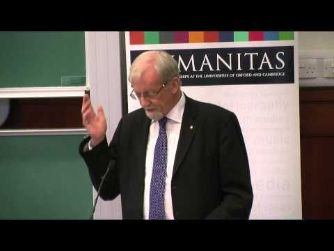 Gareth Evans: Eliminating Nuclear Weapons: An Impossible Dream?