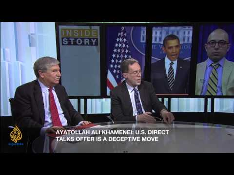 Inside Story Americas - US and Iran: Can talks take place?