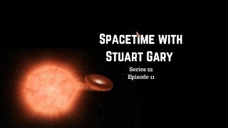 New Insights Into Exploding Stars | SpaceTime with Stuart Gary S22E11| Astronomy Science
