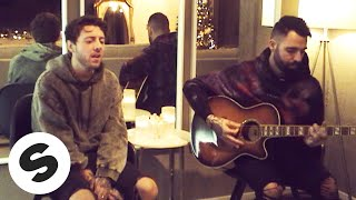 Breathe Carolina - Too Good (Acoustic)